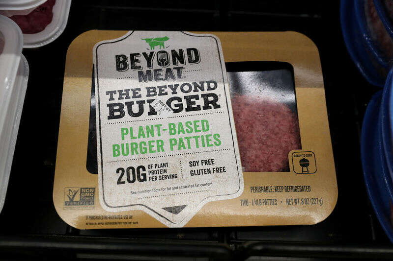 Beyond es Veggie Patties Out, Bring Back Twinkies & Chips By Investing.com